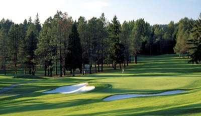 Courtesy of the Glendale Country Club via its website