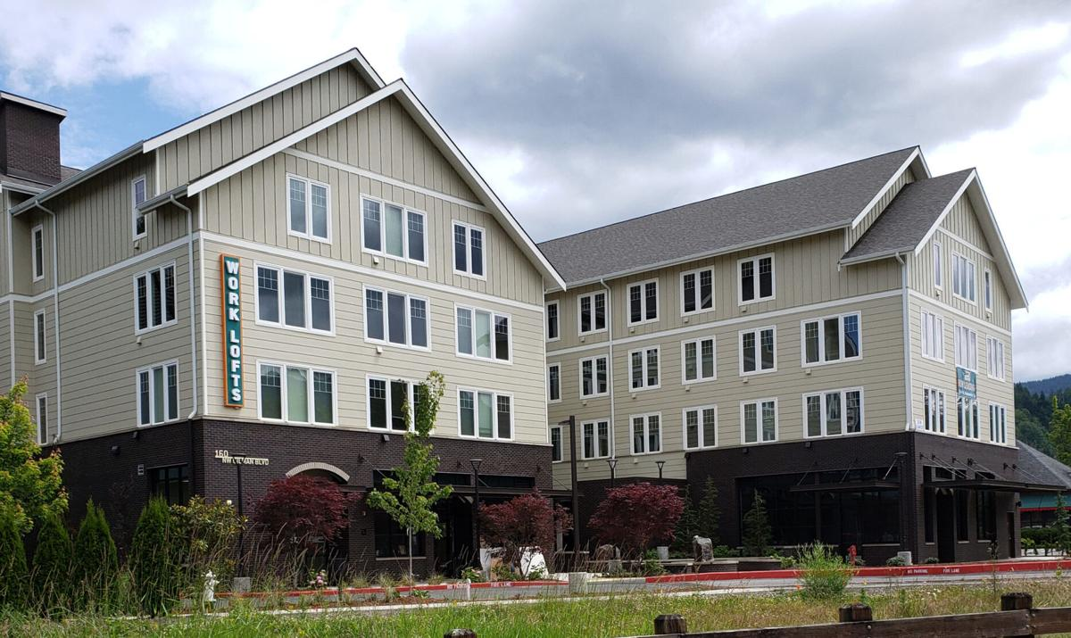 The Business of Issaquah
