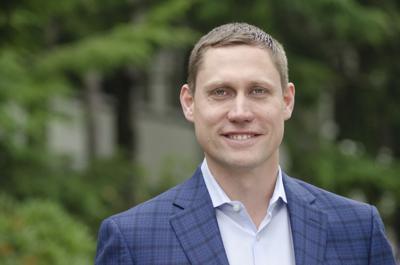 CEO Eric Johnson. Courtesy of Nintex.