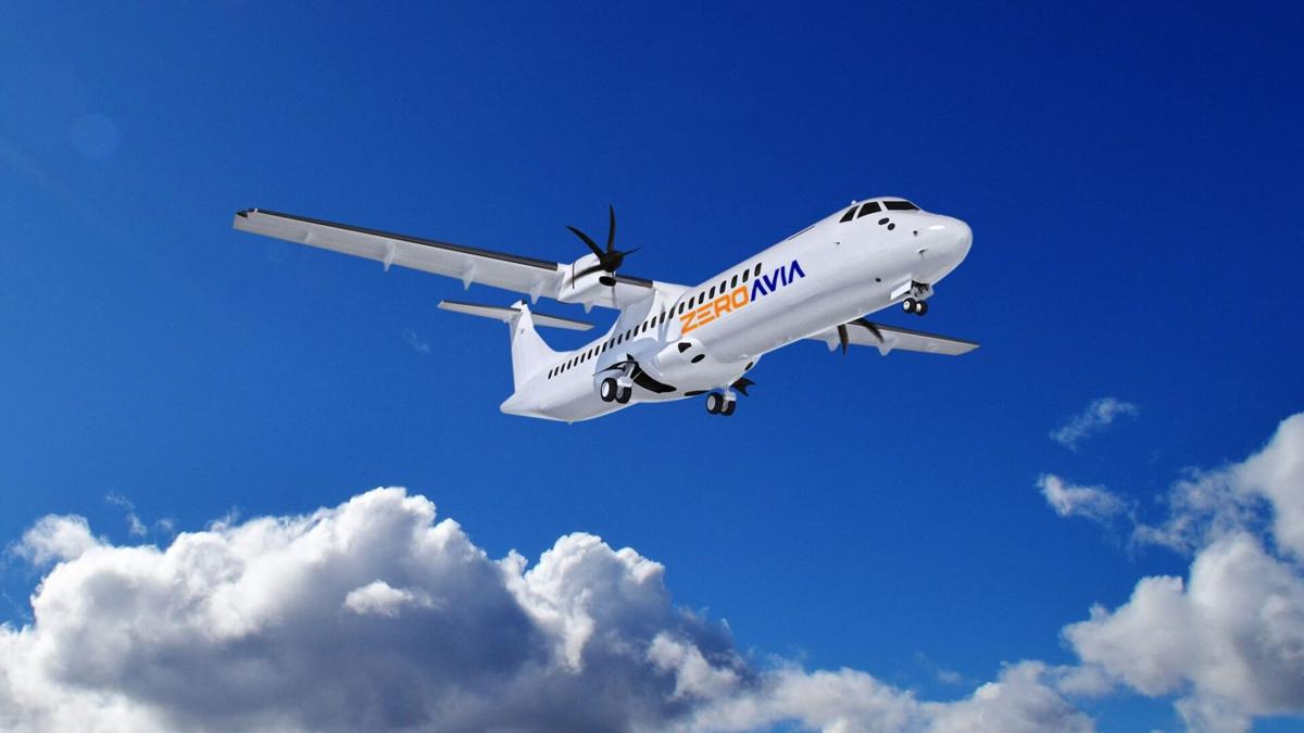 Blue Origin Selected for Program Seeking Nuclear-Powered Aircraft; More Tech News