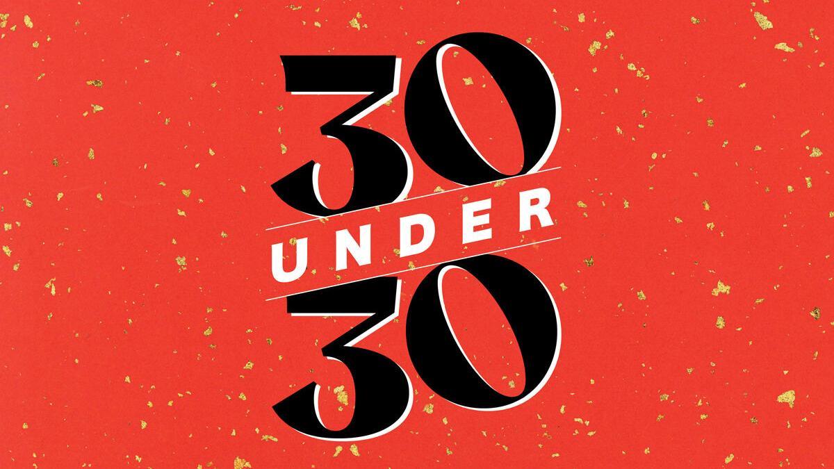 30 Under 30 | 2021