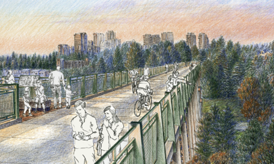 Rendering courtesy of King County