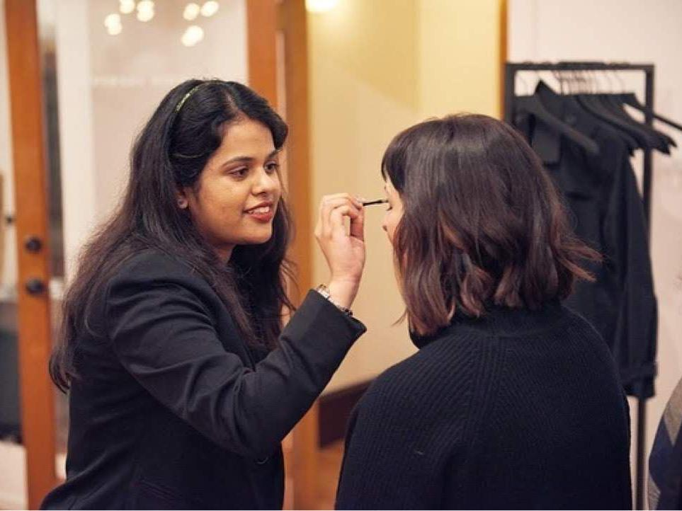 Put Your Best Face Forward: Tips from a Makeup Artist