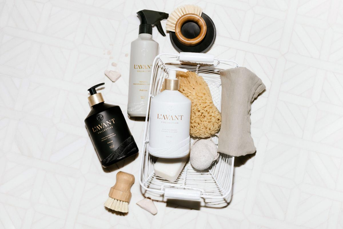 'Wipe the Floor' — or Any Surface — With This New Eco-Luxe Cleaning Line