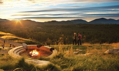 PNW Travel Destination Suncadia Reopens