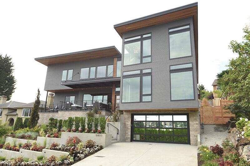 425 Northwest Idea House