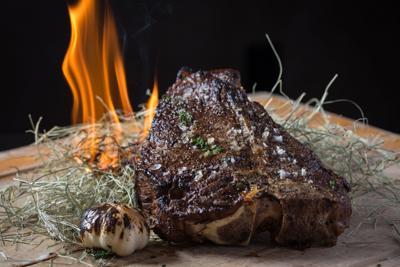 Courtesy of Bourbon Steak/MINA Group