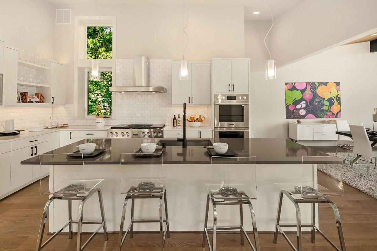 Conner Homes and Chef Pair Up to Create Kitchens That Sizzle