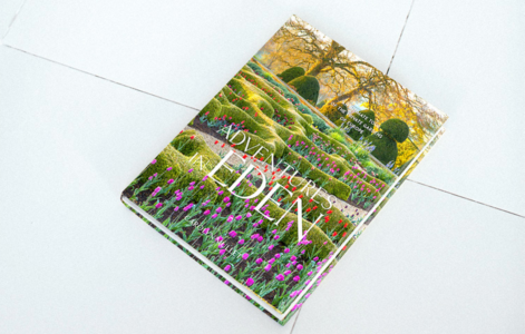 Armchair Gardening Books to Get You Through the Winter