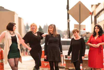 Celebrating Women at the Lady Lotus Challenge in Renton