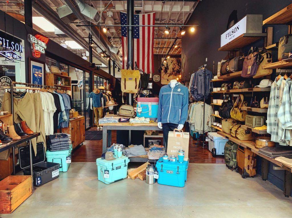 Small Business Saturday Fashion Roundup