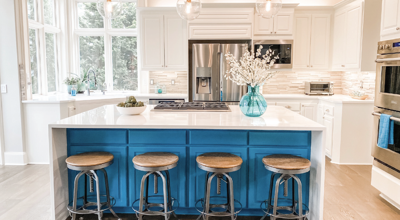Easy Does It: Turning Ideas Into a Remodel Win