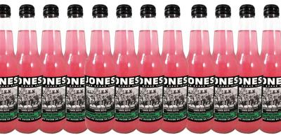 Jones-Soda-Co