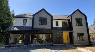 Courtesy of Lochwood-Lozier Custom Homes, Remodeling & Landscaping
