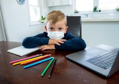 Pupil and computer