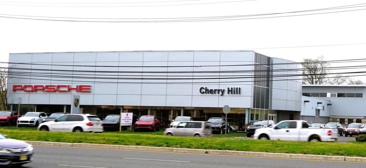 PORSCHE CHERRY HILL