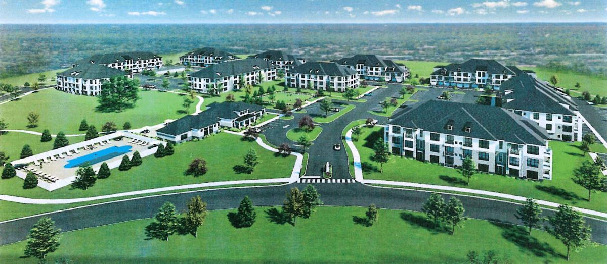 DELCO HADDON POINT OVERVIEW RENDERING