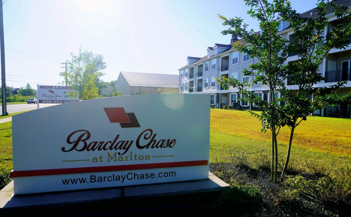 Barclay Chase