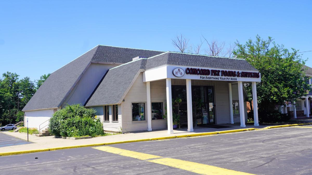 OLD COMMUNITY THEATER CHERRY HILL