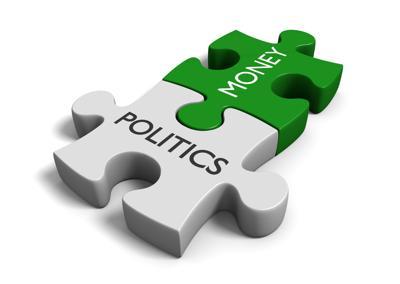 10122021 MONEY POLITICS ML