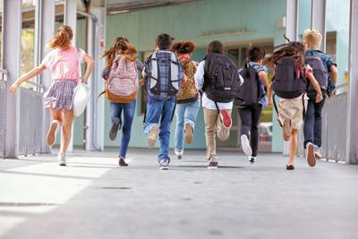 BACK TO SCHOOLS 08102021