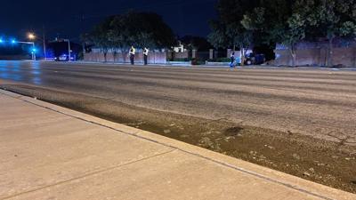4TH STREET CRASH