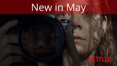 Netflix May Pic