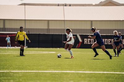 Tech soccer