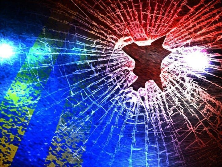 Woman killed after crash in Gaines County