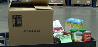 SPFB Senior Box
