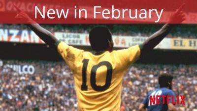 Netflix February
