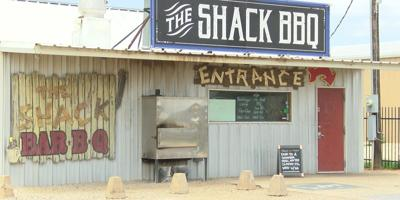 The Shack BBQ