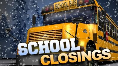 Winter weather causing delays, cancelations