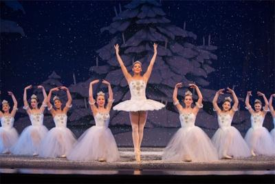 Ballet Lubbock's The Nutcracker