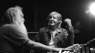 McCartney 321 Pic