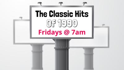 Classic Hits of 90 Pic