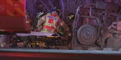 4th and Toledo fatal rollover