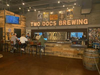 Two Docs Brewing Co.