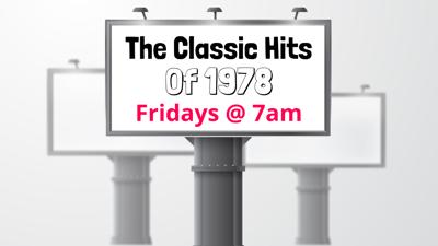 Classic Hits 1978 Pic