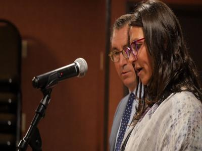 Whitefish woman delivers emotional testimony in case against neo-Nazi website publisher
