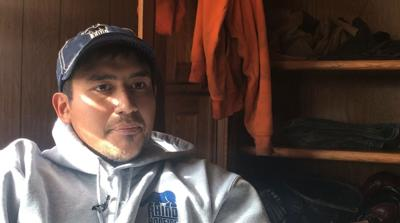 EXCLUSIVE: Man who says he survived deadly Missoula hotel shooting speaks out