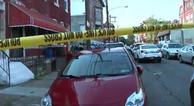 philadelphia officers shot