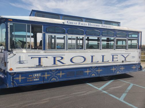 Great Falls Trolley under new ownership