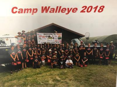 Camp Walleye 2018