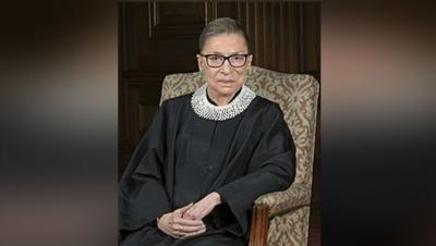 Supreme Court: Justice Ruth Bader Ginsburg, 85, hospitalized after fracturing 3 ribs in fall at court