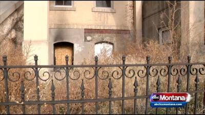 Butte's Haunted History