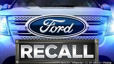 Ford issues recall on over one million Explorers