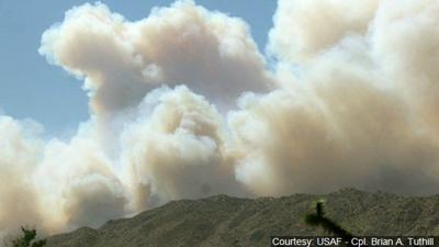 Are you wildfire smoke-ready?