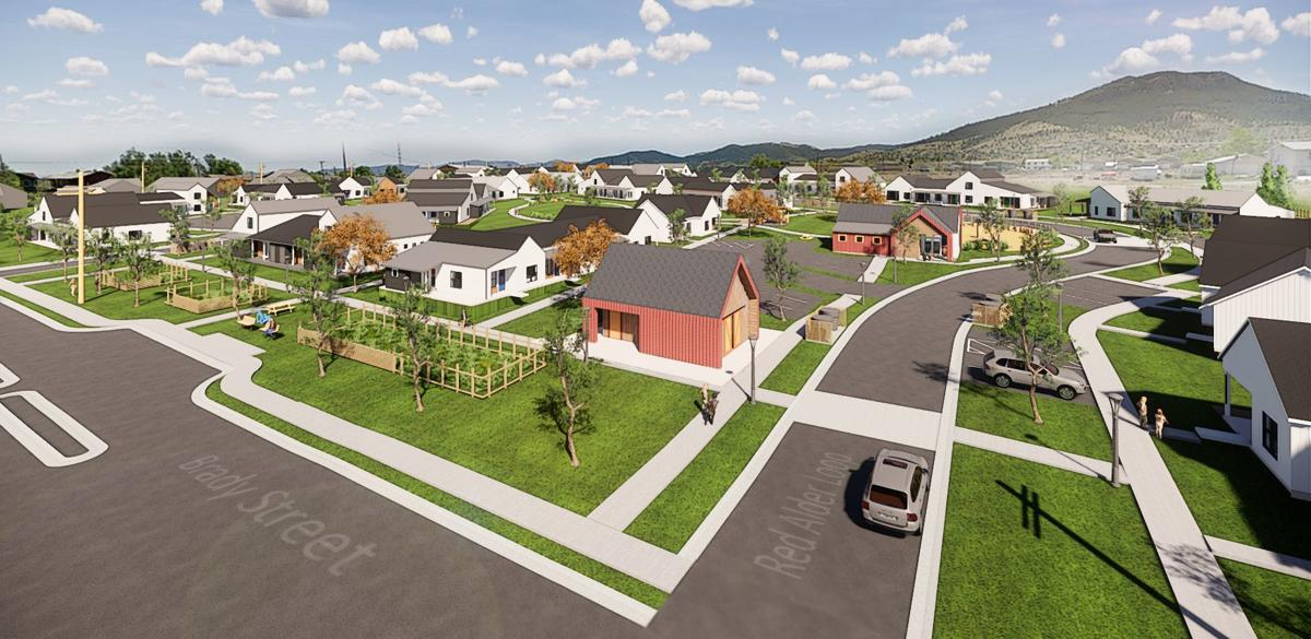 New affordable housing coming to Helena next summer