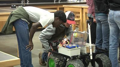 Montana Tech Robots